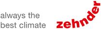 Zehnder hivatalos weboldal a hővisszanyerős szellőztető megoldásokról